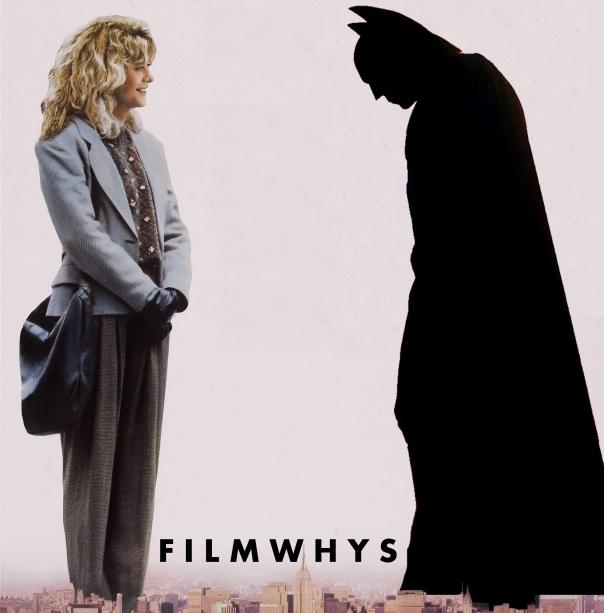37 When Batman Met Sally