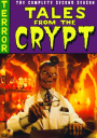 Graphic Horror: Tales From the Crypt Season 2