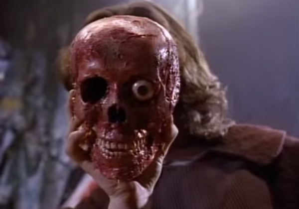 Tales From the Crypt Top Billing