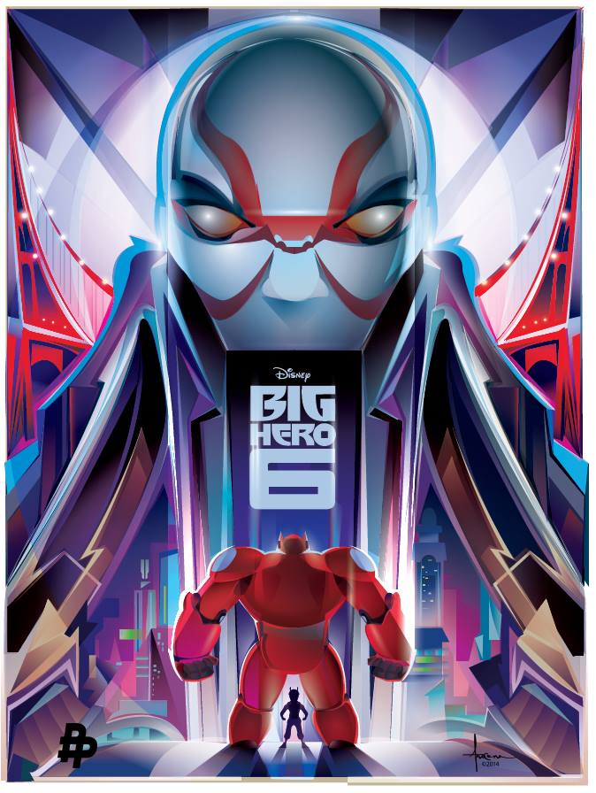 Big hero 6 kabuki mask man sweepstakes