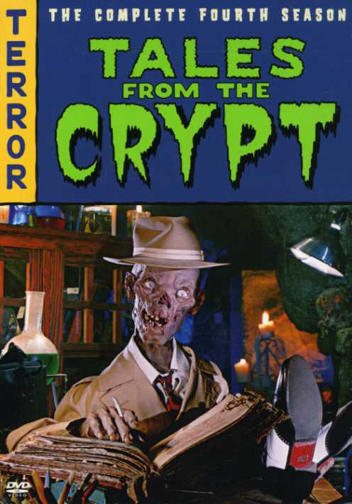 the crypt movie free