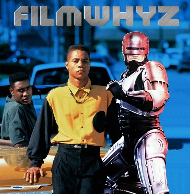 47 Robocopz N the Hood