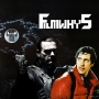 Filmwhys #49 An American Werewolf in London and Punisher: WarZone