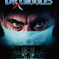 Graphic Horror: Dr. Giggles