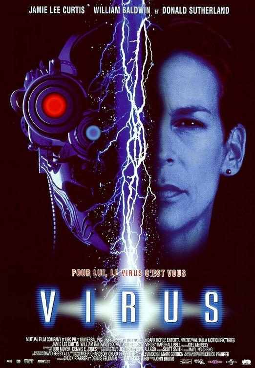 Virus Filme