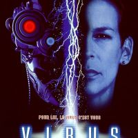 Graphic Horror: Virus