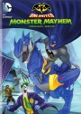 Batman Unlimited: MonsterMayhem