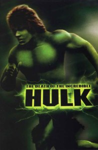Death of the Incredible Hulk