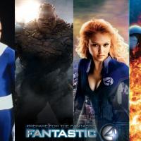 Five Reasons Why Fantastic Four Movies Fail