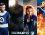 Five Reasons Why Fantastic Four Movies Fail