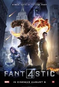 Fantastic Four