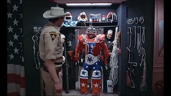 freedom costume
