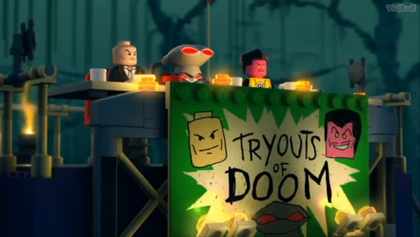 Justice tryouts of doom