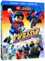 Lego Justice League: Attack of the Legion of Doom