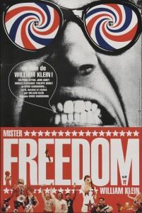 Mr Freedom