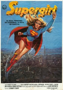 SUPERGIRL-Poster-Spain