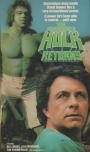The Incredible HulkReturns
