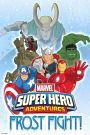 Marvel Superhero Adventures: FrostFight