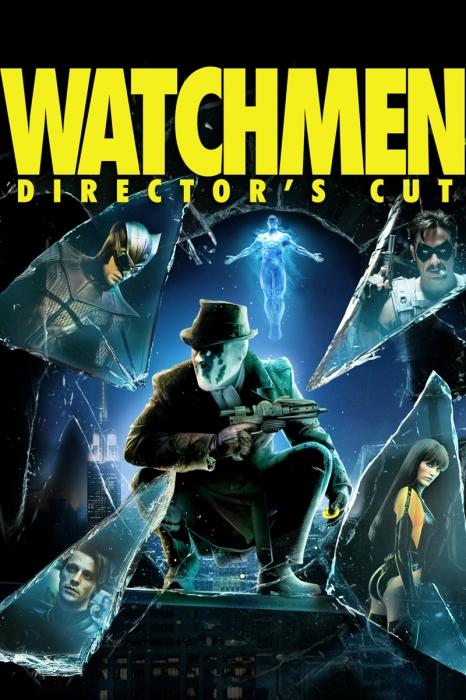 watchmen directors cut
