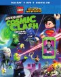Lego Justice League: Cosmic Clash
