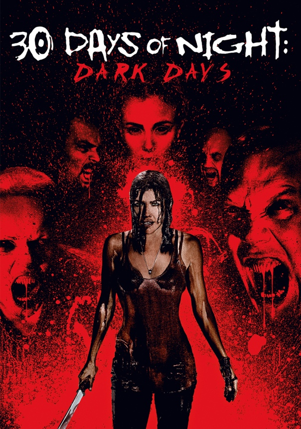 30 Days of Night Dark Days