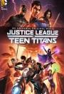 Justice League vs. TeenTitans