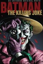 Batman the Killing Joker