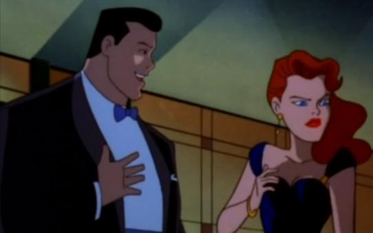 SubZero Dick and Barbara