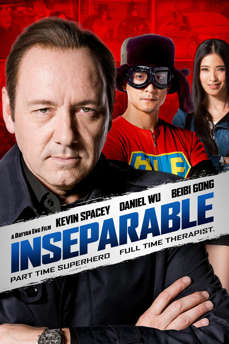 inseparable film
