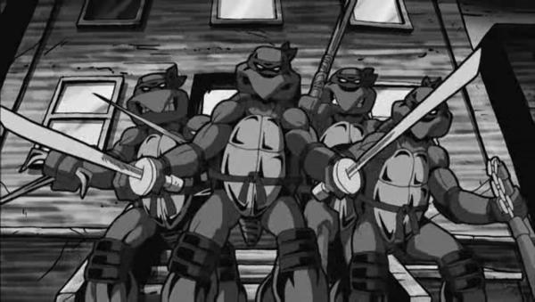 Turtles Prime
