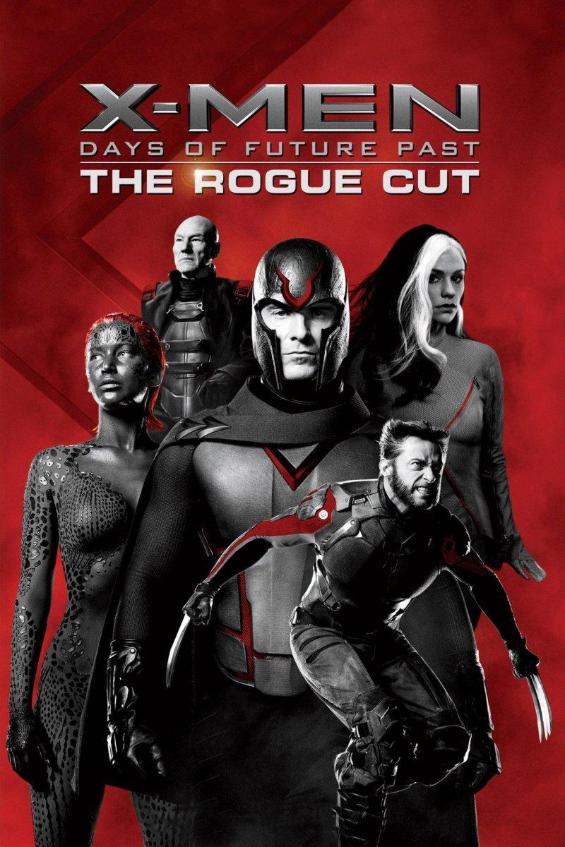 Rogue Cut