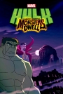 Graphic Horror: Hulk: Where Monsters Dwell