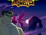 Graphic Horror: Hulk: Where MonstersDwell