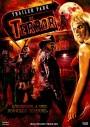 Graphic Horror: Trailer Park ofTerror