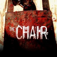 Graphic Horror: The Chair