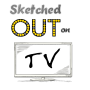 Sketched Out on TV – a New Podcast