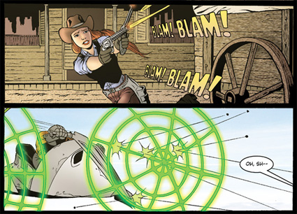 cowboys-aliens-comic
