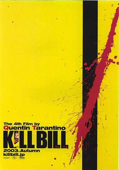 03 Kill Bill