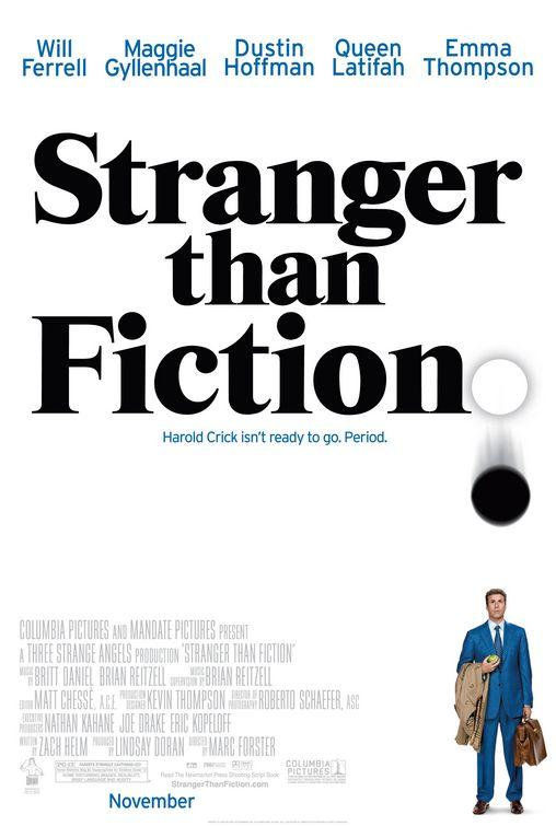 05 Stranger