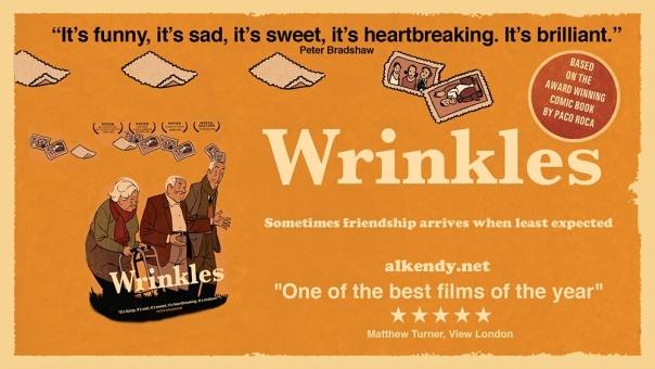 11 Wrinkles