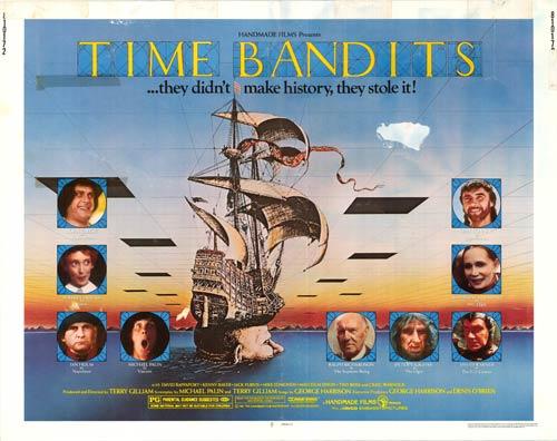 81 Bandits