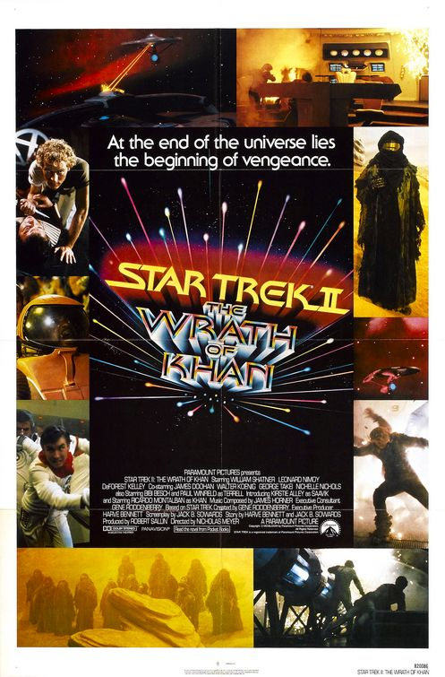 82 Wrath of Khan