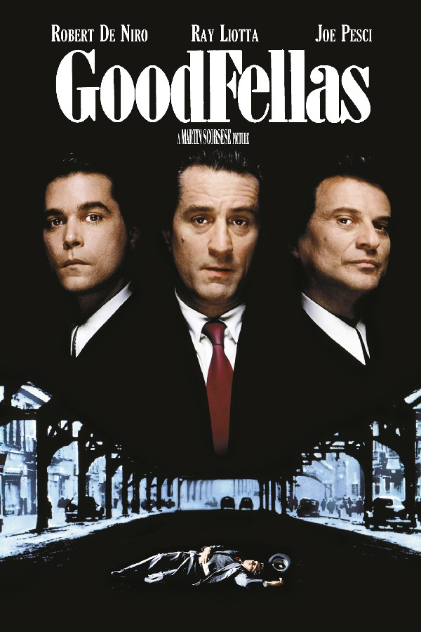 90 Goodfellas
