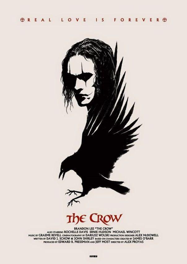 94 Crow