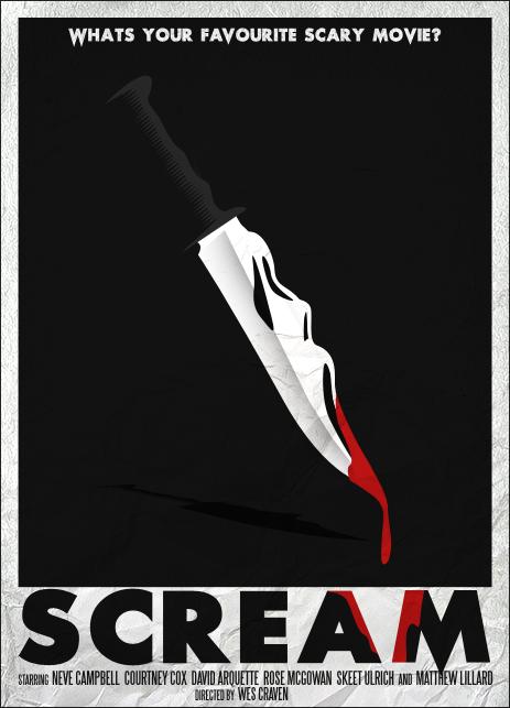 96 Scream