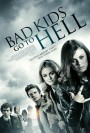Graphic Horror: Bad Kids Go To Hell