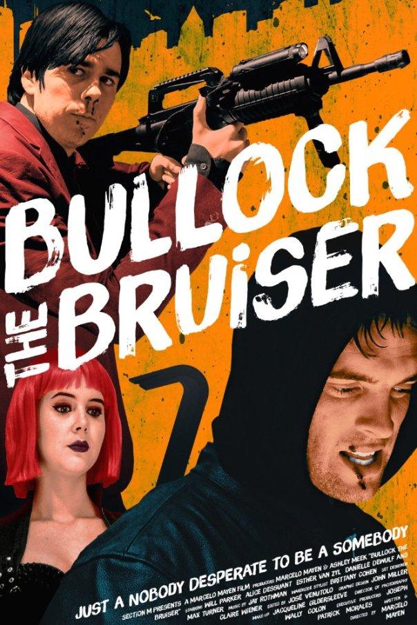 Bullock the Bruiser