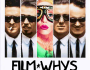 Filmwhys #85 Resevoir Dogs and Tank Girl
