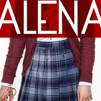 Graphic Horror: Alena