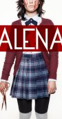 Graphic Horror: Alena